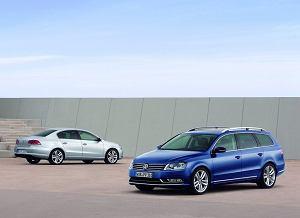 Volkswagen Passat | Karta wozu