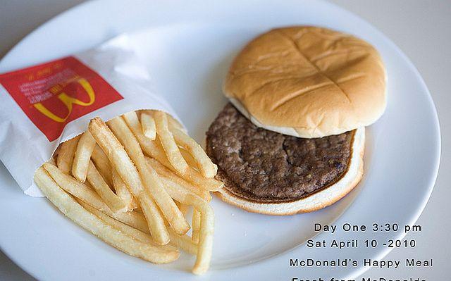 happy meal,mcdonalds