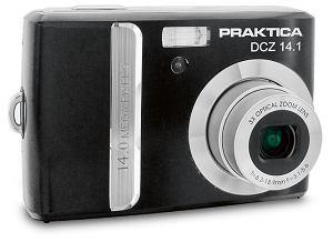 Aparat fotograficzny Praktica  DCZ 14.1
