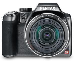 Aparat fotograficzny Pentax X90