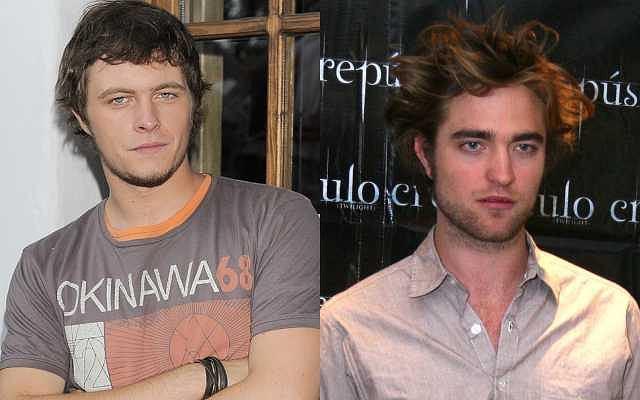 Polski Robert Pattinson?