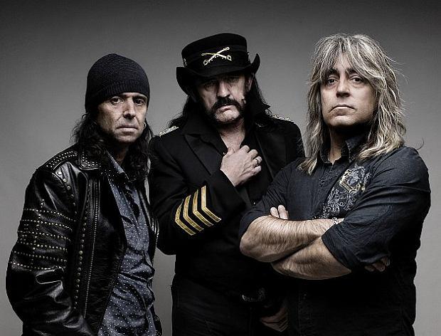 Phil Campbell, gitarzysta z zespołu Motörhead postanowił wydać EP-kę ze swoim zespołem. Phil Campbell and The Bastard Sons pochwalą się materiałem już w połowie listopada. Zobaczcie, co przygotowali!