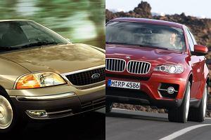 USA: BMW i Fordy do serwisów