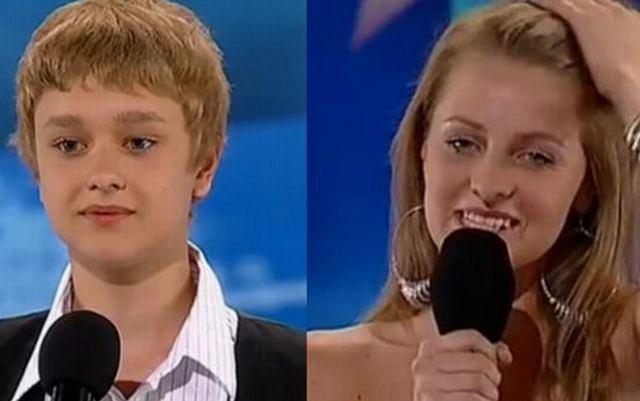 Damian Skoczyk, Sabina Jeszka