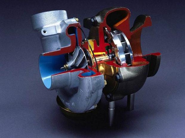 Turbosprężarka - jak działa i jak się z nią obchodzić?