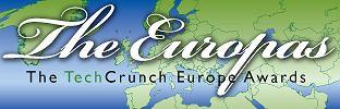 Logo The Europas