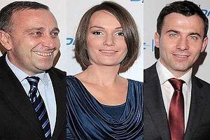 Na chwilę przed wyborami każde miejsce jest dobre na prowadzenie kampanii. A wybory już w niedzielę. Dziwnym zbiegiem okoliczności na 10. urodzinach stacji Polsat Sport dostrzegliśmy kilku wpływowych polityków. Chętnie pozowali do zdjęć ze znanymi osobami.