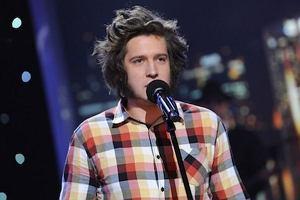 Michał Kempa - zwycięzca show Stand Up. Zabij Mnie Śmiechem