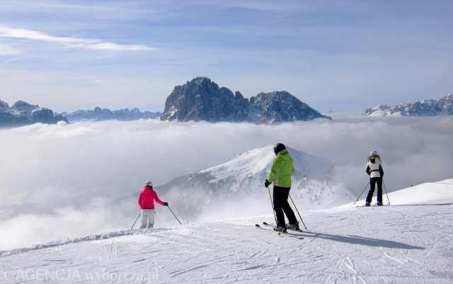 Gdzie i jak na narty?