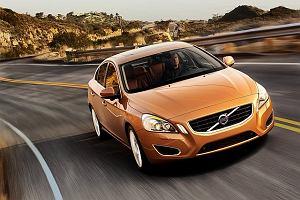 Gasnące silniki w Volvo