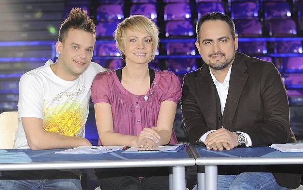 Micha3 Piróg, Weronika Marczuk Pazura, Agustin Egurrola