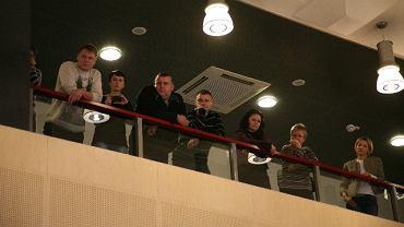 Na obrady przyszli wyłącznie radni, którzy dotąd działali wopozycji. A urzędnicy przyglądali się z antresoli.