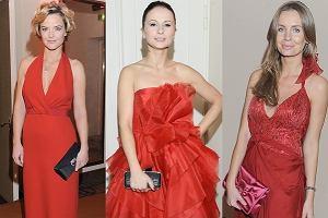 Na imprezie Róże Gali 2010 gwiazdy ubrały się według dziwnego klucza. Jedne na biało, drugie na czarno, a jeszcze inne na czerwono. Zobaczcie kto postawił na ten ostatni kolor.