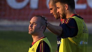 Piłkarze Hiszpanii w czerwcu i lipcu  mieszkać będą w Gniewinie
