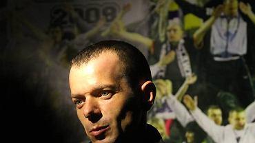 Wiesław Jaguś pożegna się ze swoimi kibicami