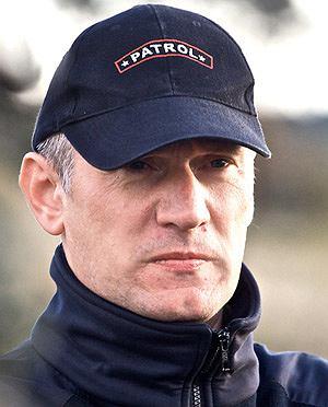 pułkownik Tomasz Łysek
