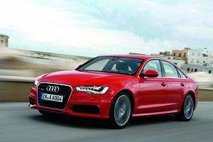 Audi daje rekordowe premie za rekordową sprzedaż
