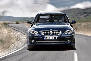 Galeria   BMW 5 [E60] (2003-2010)