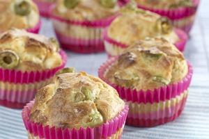 Jak zrobić muffinki?