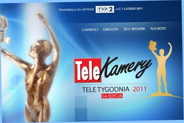 Plebiscyt Telekamer wzbudza emocje od 1998 roku.