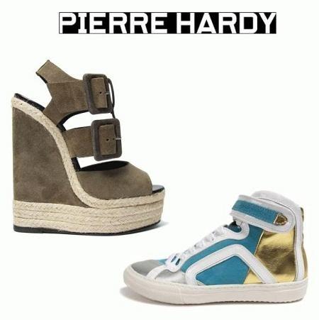 Buty Pierre Hardy