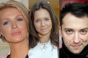 Magda Mołek,Kinga Rusin i Filip Bobek - najpopularniejsi single w Polsce