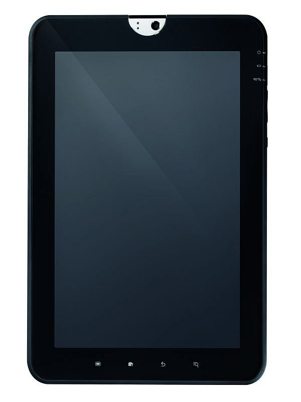 Tablet Toshiba Antares