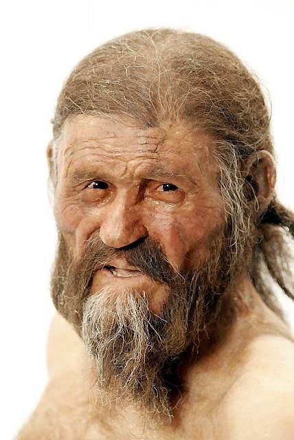 Zdjęcie numer 1 w galerii - Kto zabił Człowieka Lodu? Inspektor policji na tropie mordercy sprzed 5 tys. lat