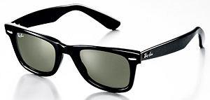 USA,casual,moda, okulary, RAY BAN WAYFARER