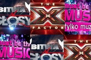 X-Factor, Tylko muzyka, Bitwa na głosy
