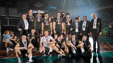 W 2010 r. siatkarze PGE Skry Bełchatów stanęli na najniższym stopniu podium Ligi Mistrzów. Czy w tym roku będzie lepiej?