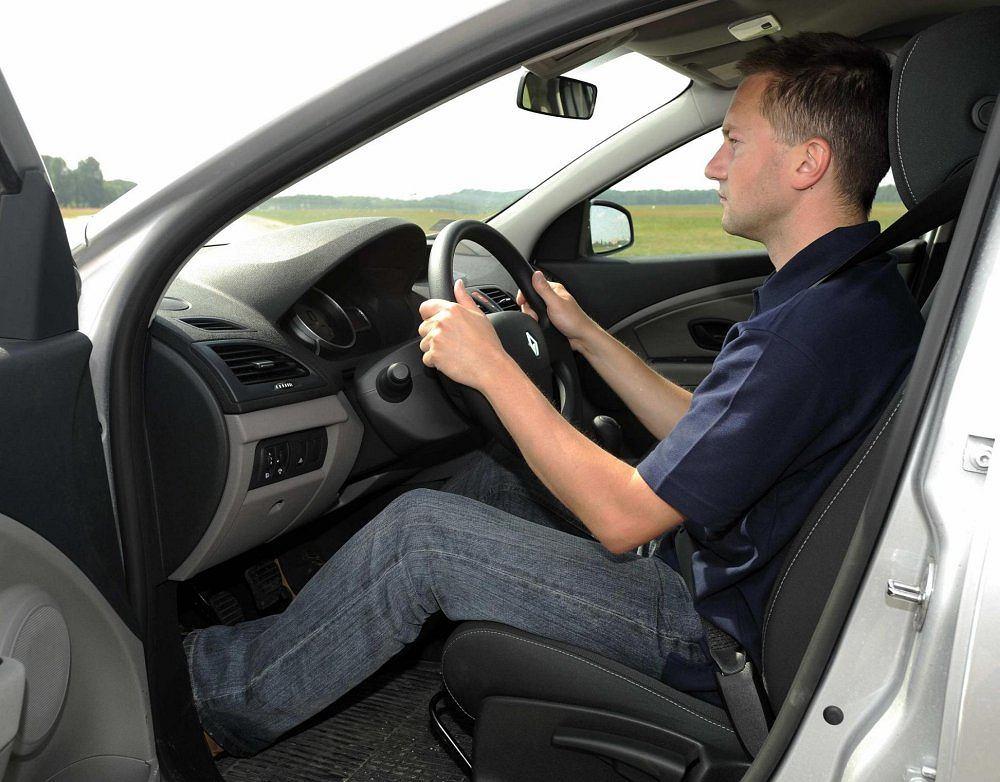 Bezpieczeństwo Renault