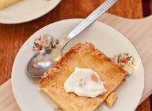 Kruche ciasto z mąki kukurydzianej - ugotuj