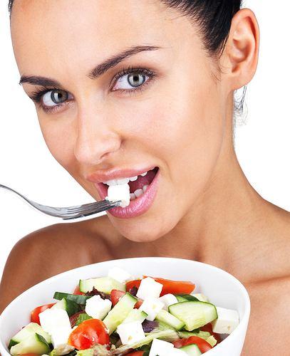 Co jeść przed treningiem?