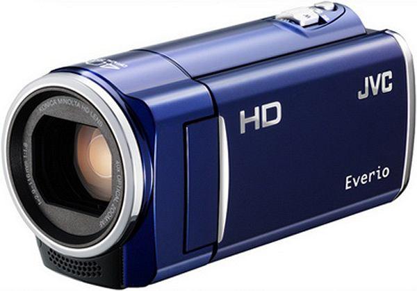 Kamera cyfrowa JVC GZ-HM30