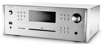 Odtwarzacz CD, stereo, hi-fi, Rotel RCX-1500