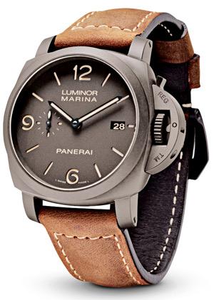 zegarki, Panerai, Luminor Composite Marina 1950 3 Days
