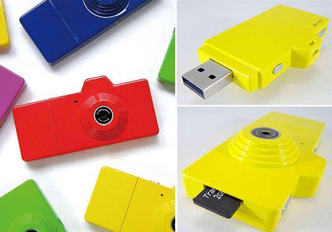 Fuuvi USB