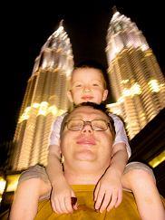 Kuala Lumpur,Malezja,