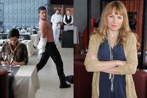 W 'Hotelu 52' zameldują się Anna Guzik i Kinga Ilgner. Grzegorz Łukawski przygotuje niespodziankę dla pań - występ chippendale'a, w którego wcieli się Leszek Stanek!