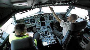 Według amerykańskiego serwisu CareerCast.com najbardziej stresującym zawodem świata jest zawód pilota