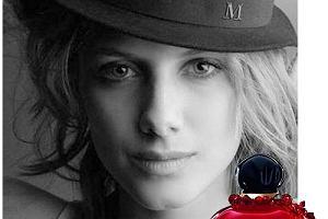 Melanie Laurent - nową twarzą marki Dior