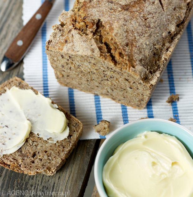Chleb żytni kalorie - ile kcal ma chleb żytni?