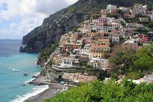 TOP 10. Najpiękniejsze miejsca we Włoszech