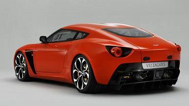 Aston Martin Zagato Concept