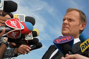 Tusk: Autostrada A2 będzie dostępna dla kierowców w terminie