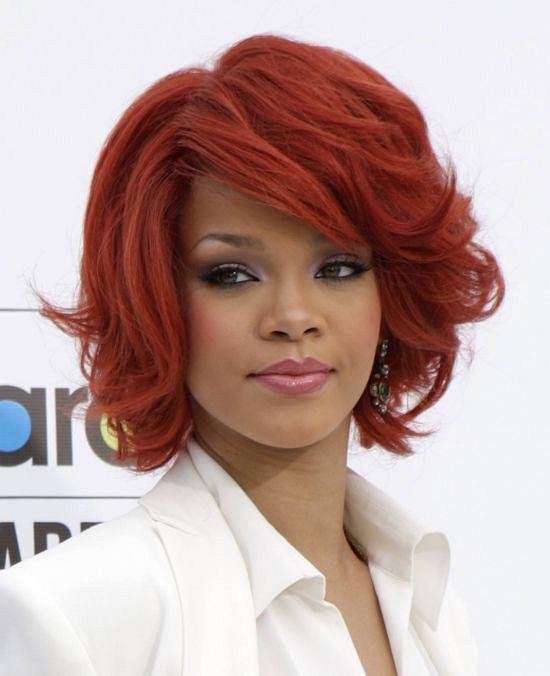 Rihanna na imprezie BMA