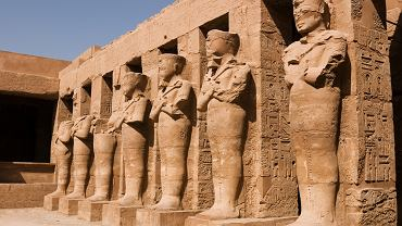 Egipt atrakcje - Karnak