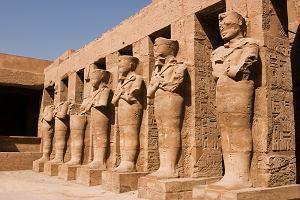 Egipt - top 10 atrakcji