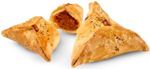 pierogi, Cornish pastries
